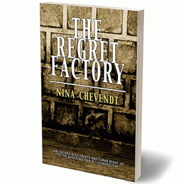 Babel Book Test (The Regret Factory) 2.0 by Vincen...