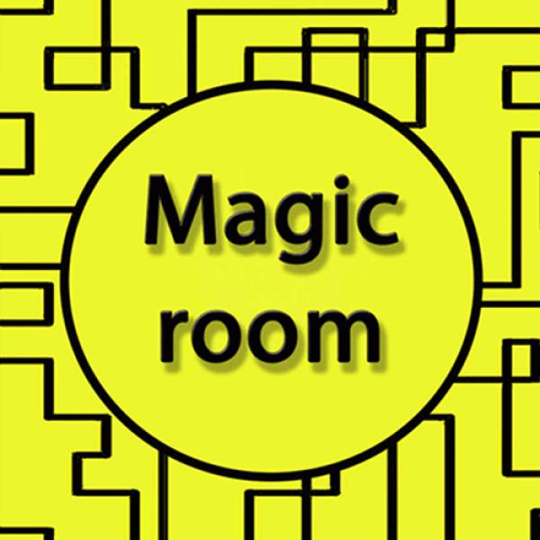 Magic Room by Sandro Loporcaro (Amazo) video DOWNL...