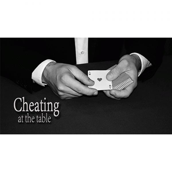 Cheating at the Table by Sandro Loporcaro (Amazo) ...