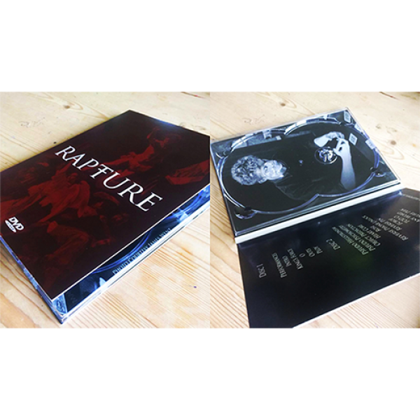 Rapture (2 DVD Set) by Ross Taylor and Fraser Park...