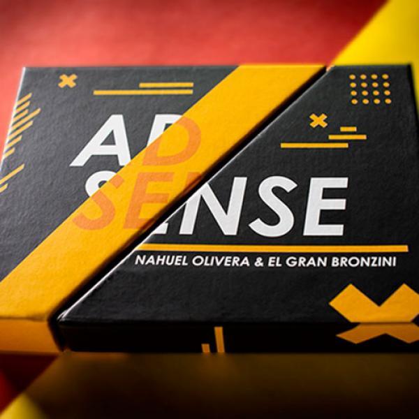 AdSense (Gimmick & Online Instruction) by El G...