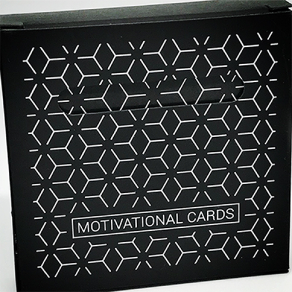 Motivational Cards (Gimmicks and Online Instructio...