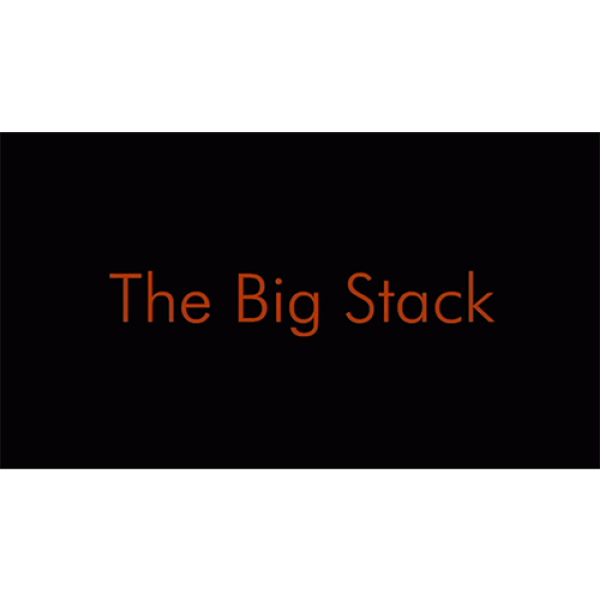 The Big Stack by Jason Ladanye video DOWNLOAD