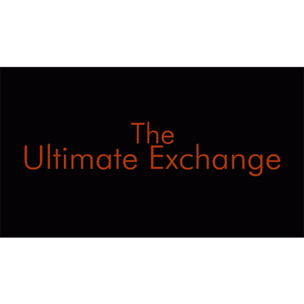 The Ultimate Exchange by Jason Ladanye video DOWNL...
