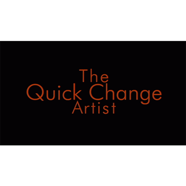 The Quick Change Artist by Jason Ladanye video DOW...