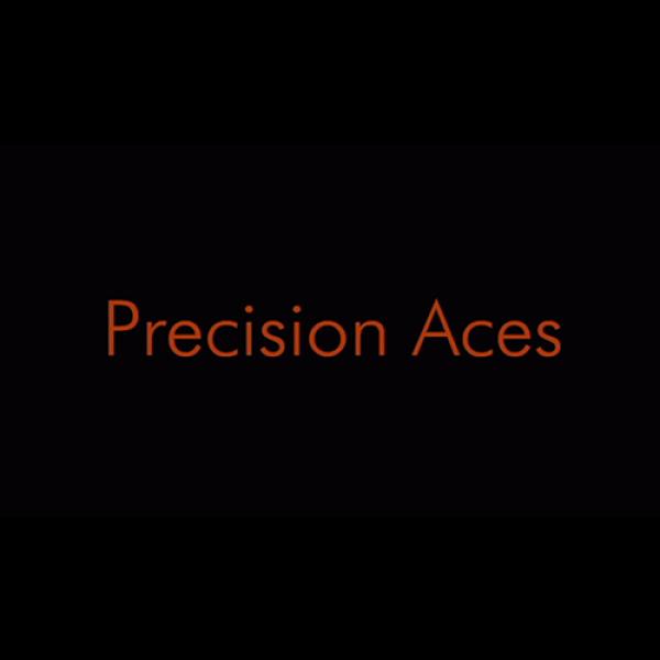 Precision Aces by Jason Ladanye video DOWNLOAD