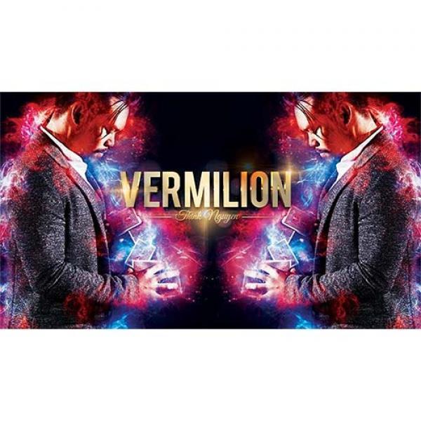 Vermillion by Think Nguyen - DVD