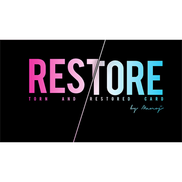 Restore TnR Card by Manoj Kaushal video DOWNLOAD