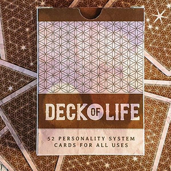 Identity Deck (Gimmick and Online Instructions) by...