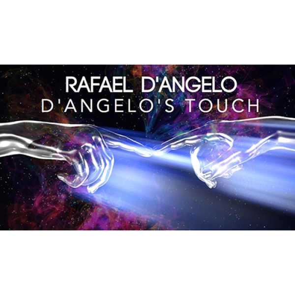 D'Angelo's Touch (Book and 15 Downloads) by Rafael...
