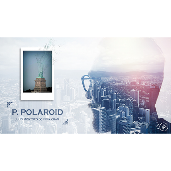 Skymember Presents: Project Polaroid by Julio Mont...