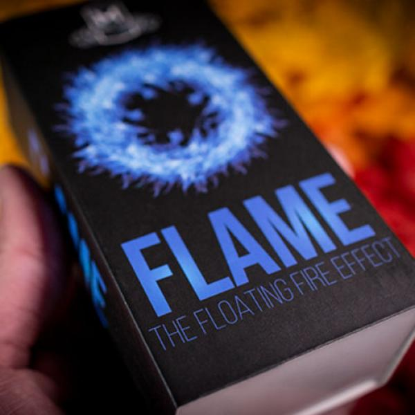 FLAME (Gimmicks and Online Instruction) by Murphy'...