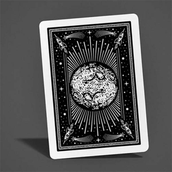 Limited Edition Rocket Playing Cards by Pure Imagi...