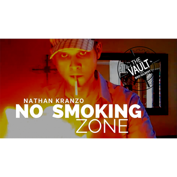 The Vault - No Smoking Zone by Nathan Kranzo video...