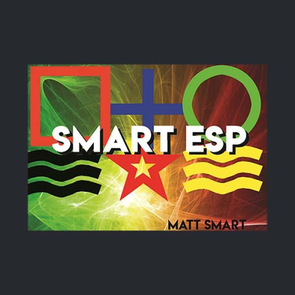 Smart ESP (Gimmicks and Online Instructions) by Ma...