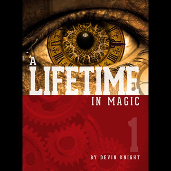 A Lifetime In Magic Vol.1 by Devin Knight eBook DO...