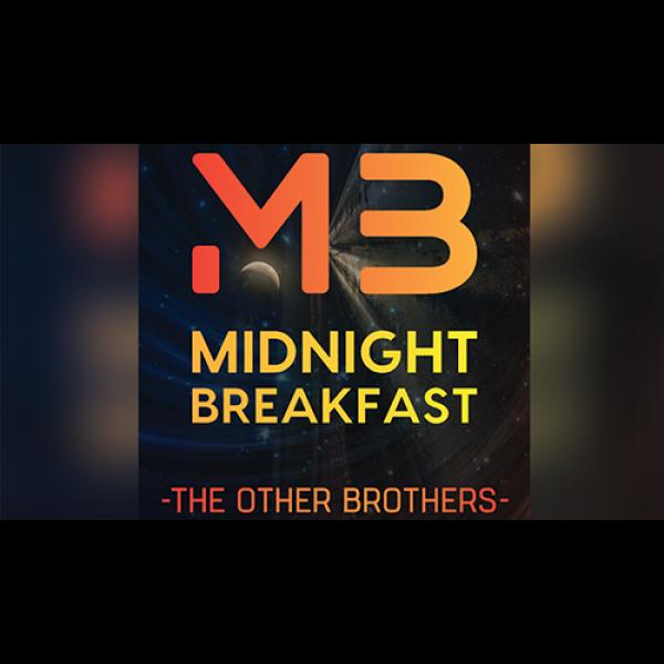 Midnight Breakfast (Gimmicks and Online Instructio...