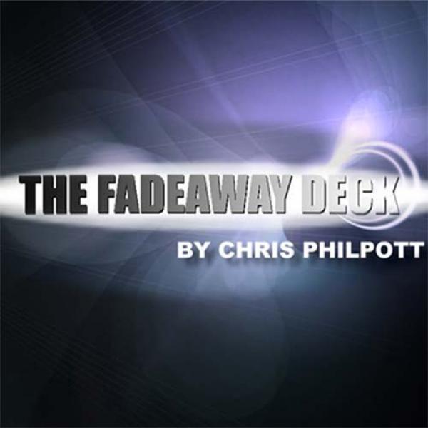 FADEAWAY by Chris Philpott