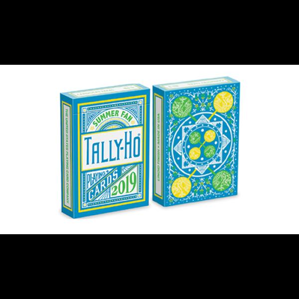 Tally Ho Summer Fun - Limited Edition