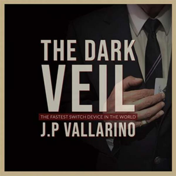 THE DARK VEIL (Gimmicks and Online Instructions) b...