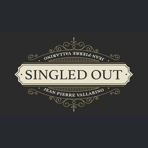 Singled Out BLUE (Gimmicks and Online Instruction)...
