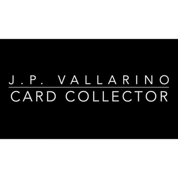 Card Collector (Gimmicks and Online Instructions) ...
