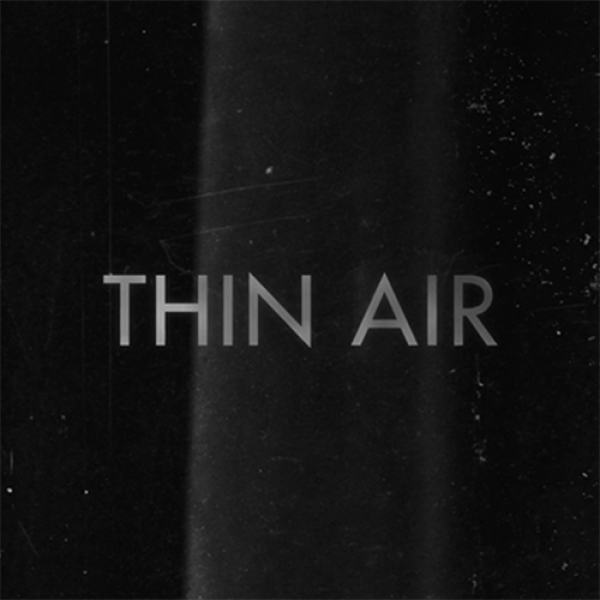 Thin Air (DVD and Gimmicks) by EVM - DVD