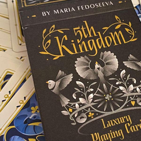 5th Kingdom Semi-Transformation (Artist Standard E...