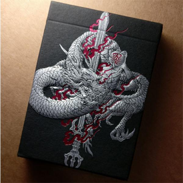 Sumi Original Craft Playing Cards by Card Experime...