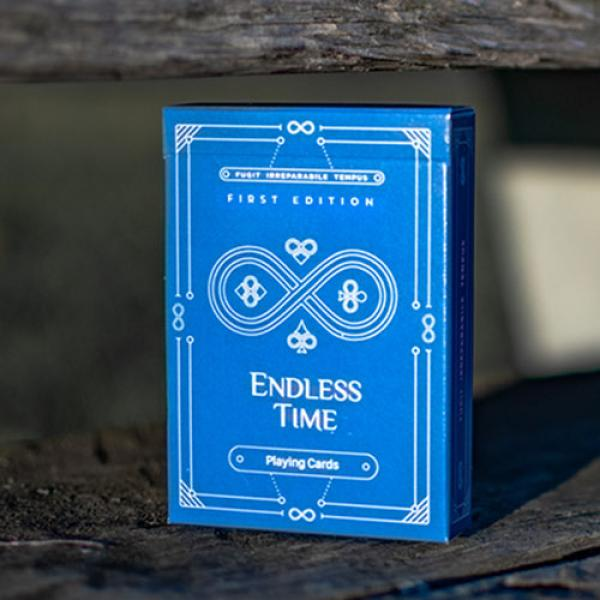 Endless Time Playing Cards