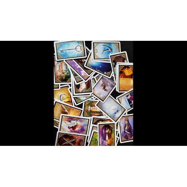 Psychic Rune Reading & Tarot Card Fortune Tell...