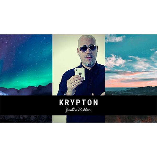 Krypton by Justin Miller video DOWNLOAD