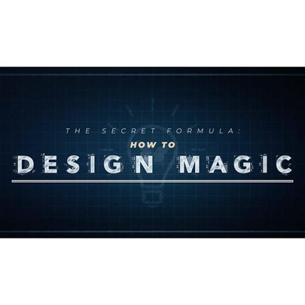 Limited Edition Designing Magic (2 DVD Set) by Wil...