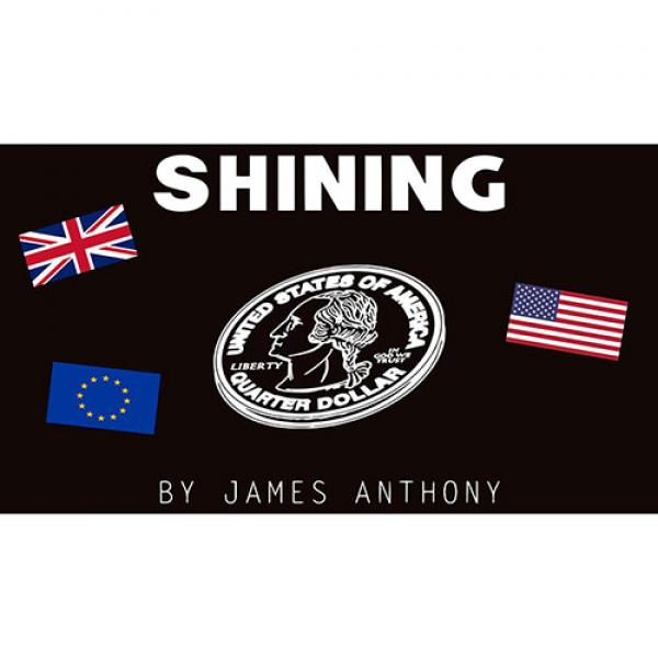 Shining U.S.(Gimmicks and Online Instructions) by ...