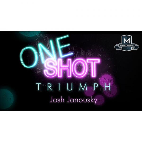 MMS ONE SHOT - Triumph by Josh Janousky video DOWN...