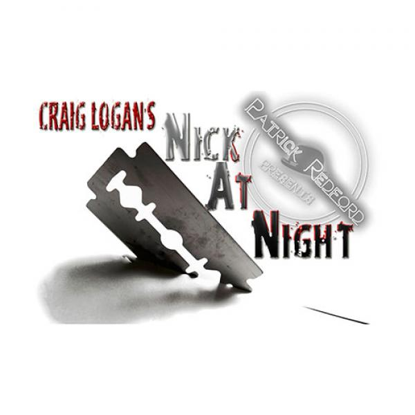 Nick at Night (Gimmicks and Online Instructions) b...