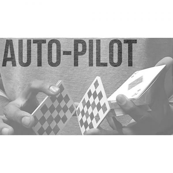 Magic Encarta Presents Autopilot - Cardistry Contr...