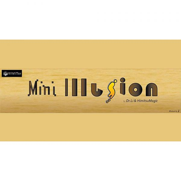 MINI ILLUSION by Himitsu Magic