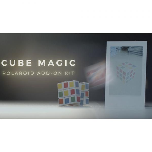 Skymember Presents: Project Polaroid  Add-On Kit (...
