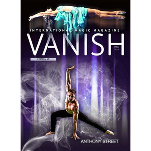 Vanish Magazine #45 eBook DOWNLOAD