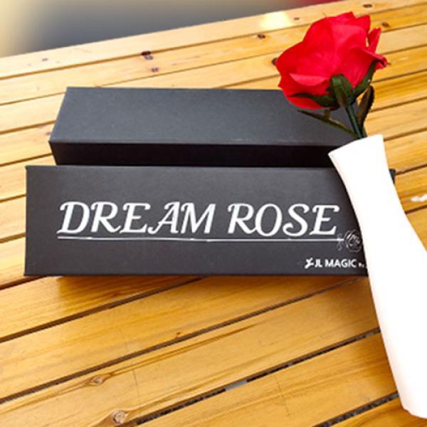 Dream Rose by JL Magic