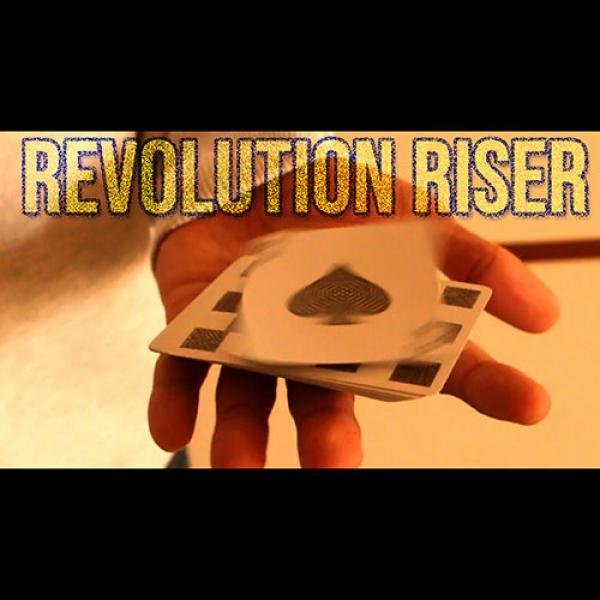 Magic Encarta Presents - Revolution Riser by Vivek...