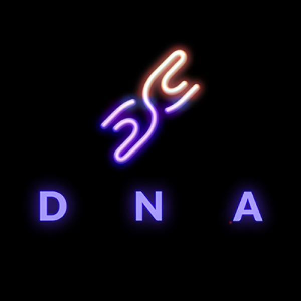 DNA by Magic Stuff