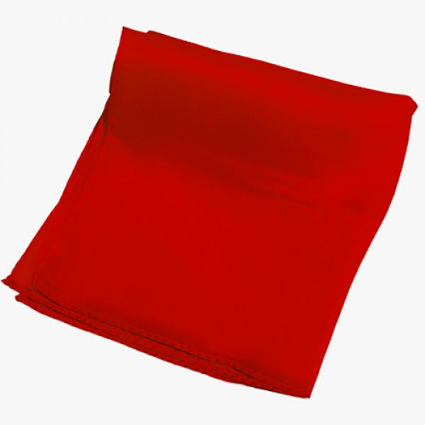 "Rice Spectrum Silk 12"" (Red) by Silk King Stu..."