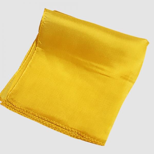 "Rice Spectrum Silk 12"" (Yellow) by Silk King ..."
