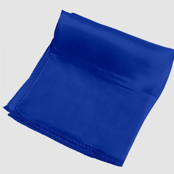 "Rice Spectrum Silk 12"" (Blue) by Silk King St..."
