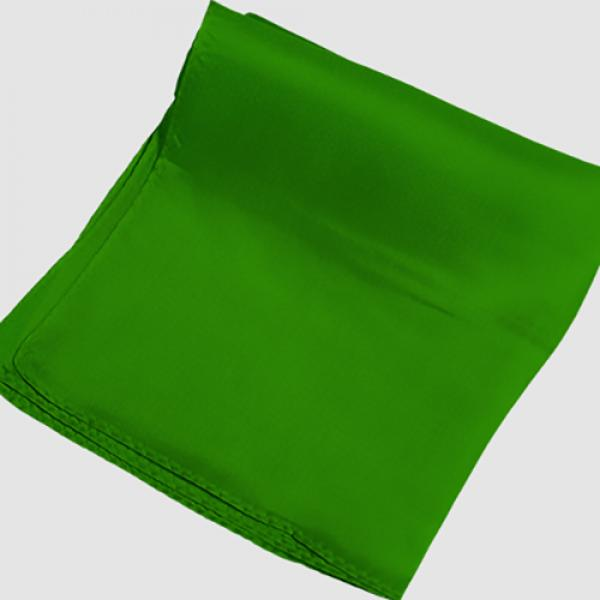 "Rice Spectrum Silk 12"" (Green) by Silk King S..."