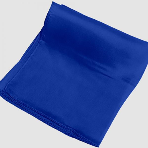"Rice Spectrum Silk 18"" (Blue) by Silk King St..."