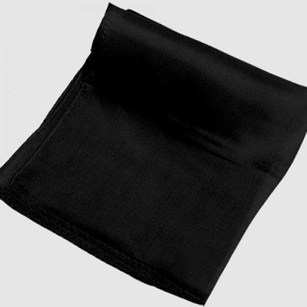 "Rice Spectrum Silk 18"" (Black) by Silk King S..."