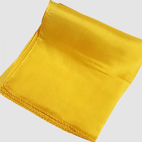 "Rice Spectrum Silk 18"" (Yellow) by Silk King ..."